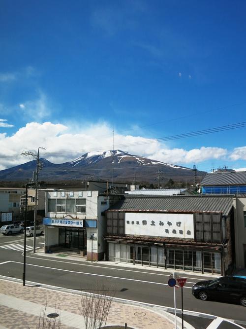 A-WOTOのキッシュランチ@中軽井沢駅・くつかけテラス_f0236260_13283026.jpg