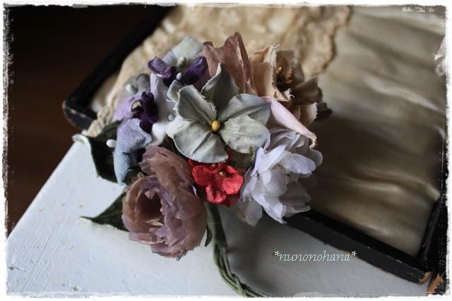 金ペップの花のあるコサージュ_a0094675_952234.jpg