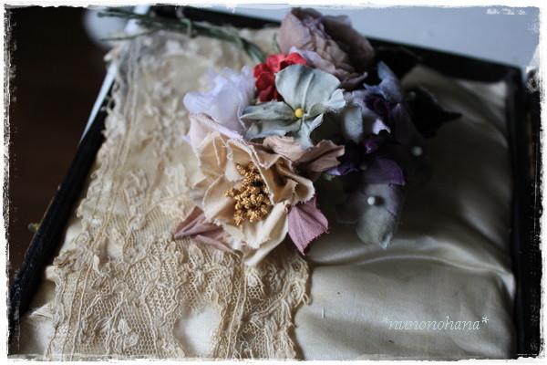 金ペップの花のあるコサージュ_a0094675_9523767.jpg