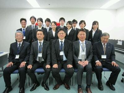 日本アシスト2013年度入社式_a0215492_163832.jpg