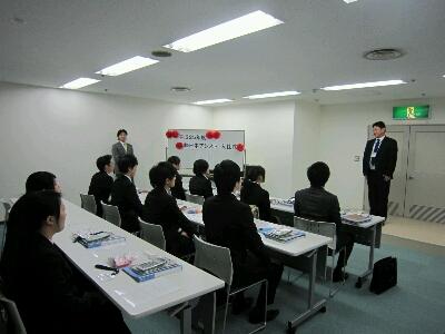 日本アシスト2013年度入社式_a0215492_16485362.jpg
