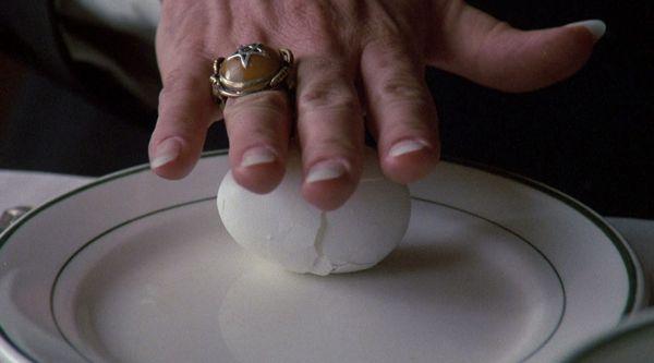 boiled egg of Lucifer_f0170995_10141679.jpg