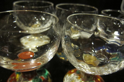 九谷焼と江戸硝子のコラボのグラス_d0240098_6115376.jpg