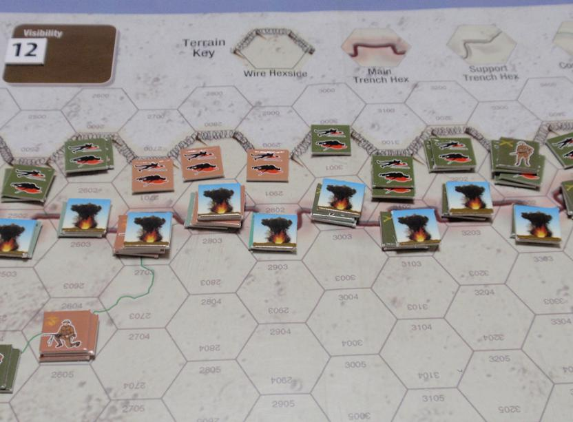 S&T#280「SOLDIERS:Decision in the Trenches,1918」を試してみる_b0162202_18125310.jpg
