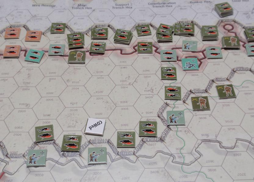 S&T#280「SOLDIERS:Decision in the Trenches,1918」を試してみる_b0162202_18131977.jpg