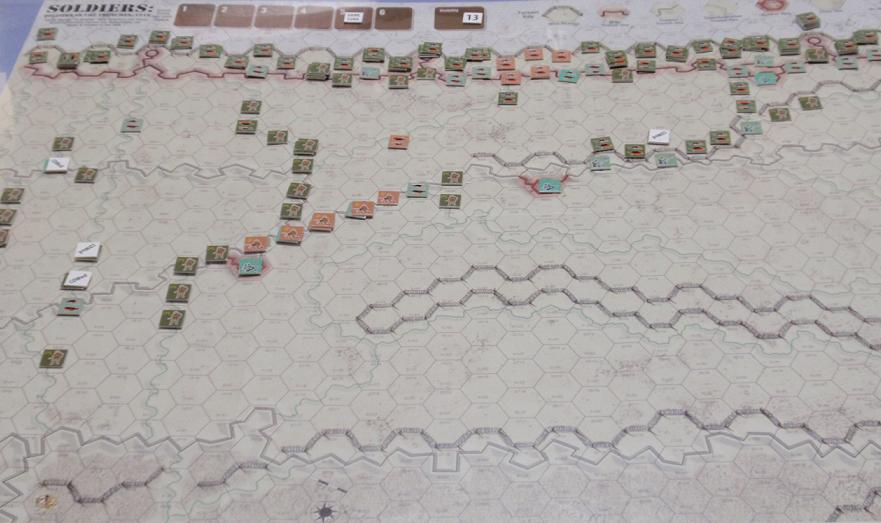S&T#280「SOLDIERS:Decision in the Trenches,1918」を試してみる_b0162202_1813867.jpg