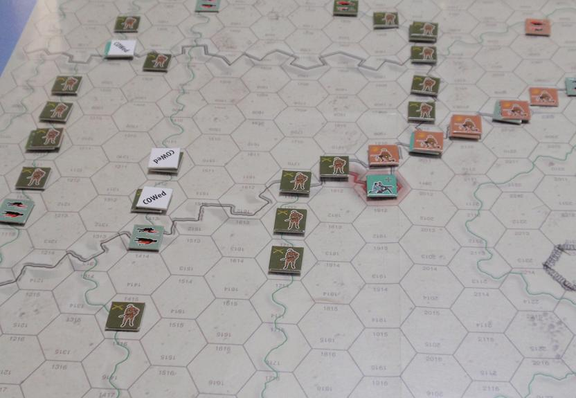 S&T#280「SOLDIERS:Decision in the Trenches,1918」を試してみる_b0162202_1814849.jpg