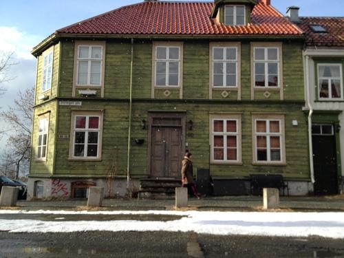 ニーダロス大聖堂 Trondheim_a0229904_4285454.jpg