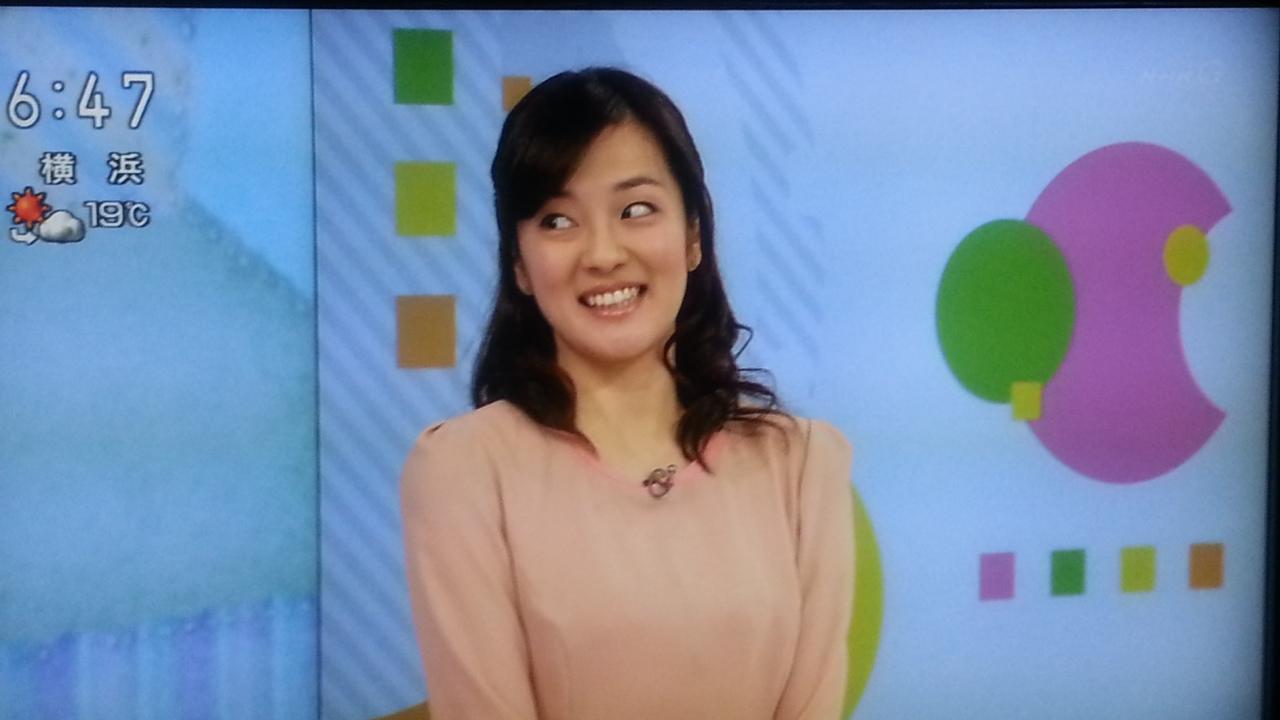 新年度! NHKおはよう日本まちかど情報室_b0042308_1395088.jpg