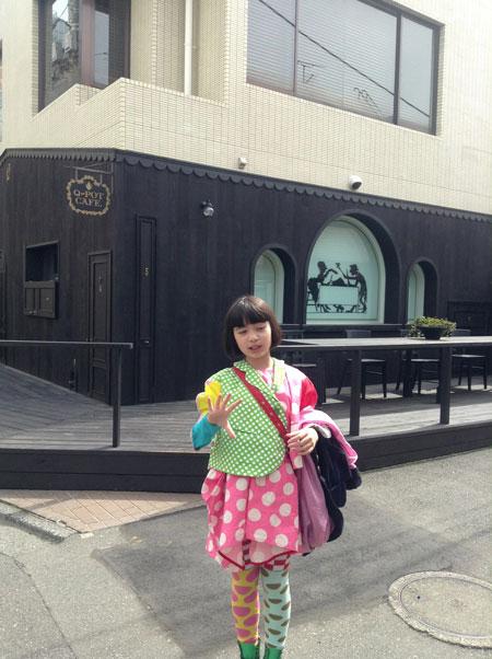 TOKYO 春旅 3日目_a0262845_1252330.jpg
