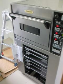 小型のオーブン「ミックベーカー」_e0206549_9552454.jpg