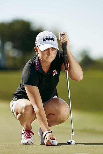 オメガがゴルフ界の2大巨星ローリー選手、ステイシー選手と契約_f0039351_0202992.jpg