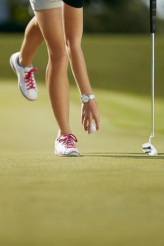 オメガがゴルフ界の2大巨星ローリー選手、ステイシー選手と契約_f0039351_021284.jpg