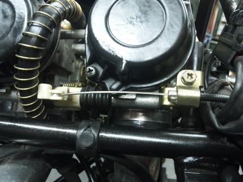DUCATI M900・・・・・・モンスター900のフルメンテでござる。その11_a0163159_21505160.jpg
