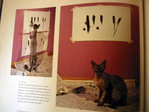 猫のアーティストたち_a0155362_20491332.jpg