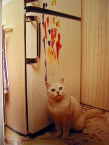 猫のアーティストたち_a0155362_20512243.jpg