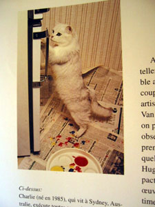 猫のアーティストたち_a0155362_2052125.jpg