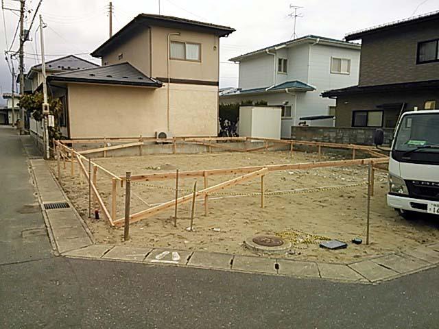 T様邸「飯島美砂町の家」_f0150893_17403937.jpg