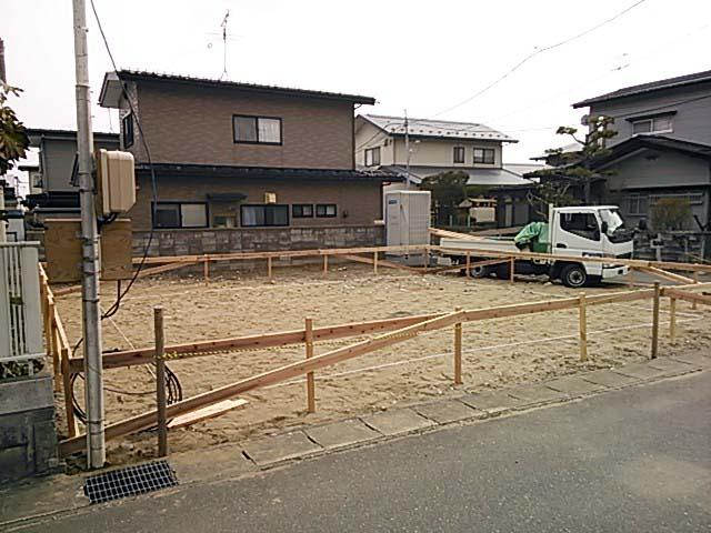 T様邸「飯島美砂町の家」_f0150893_1741196.jpg