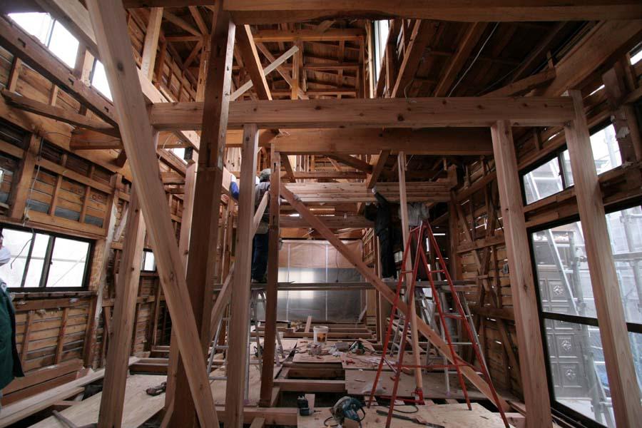 S様邸「耐震&断熱改修工事」元町の家_f0150893_17514936.jpg
