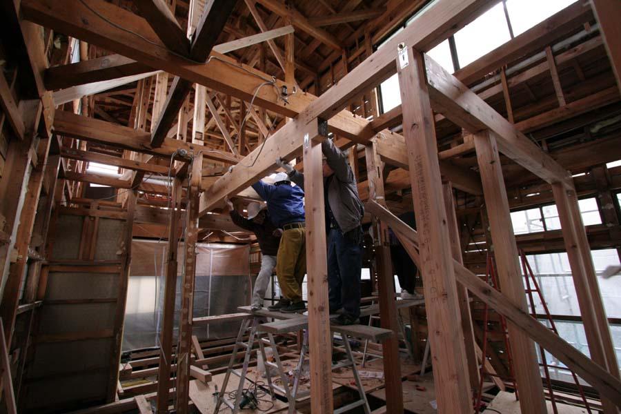 S様邸「耐震&断熱改修工事」元町の家_f0150893_17515418.jpg