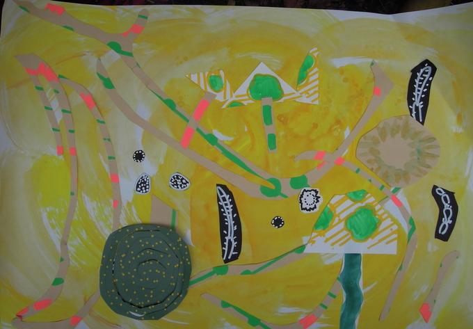 森と子どもとアーティスト-春の巻-_f0048597_6372758.jpg