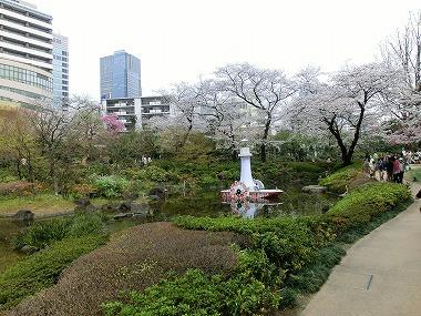 六本木ヒルズ毛利庭園(六本木散歩)_c0187004_941468.jpg