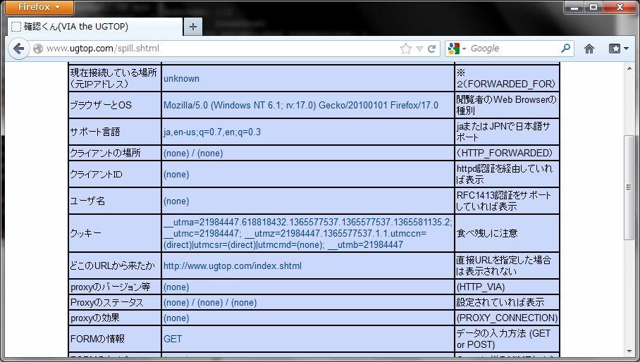 SUSE 11 で Squid3 を導入、設定_a0056607_18495923.jpg