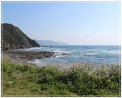熊本・天草旅行 その3  天草の塩田へ_c0141025_22452947.jpg