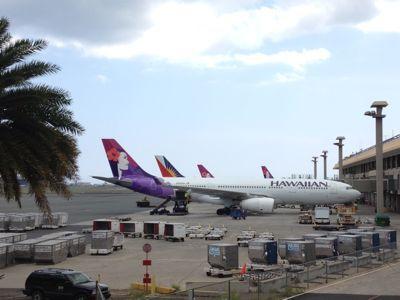 ハワイ最後のお仕事と、ヨガでさくっとNYに戻りました!_f0095325_11344446.jpg