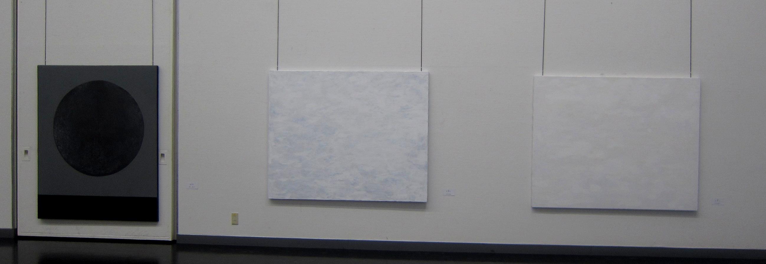 2004)①「'13 北海道抽象派作家協会四〇周年記念展」 市民ギャラリー 4月9日(火)~4月14日(日)  _f0126829_16263288.jpg