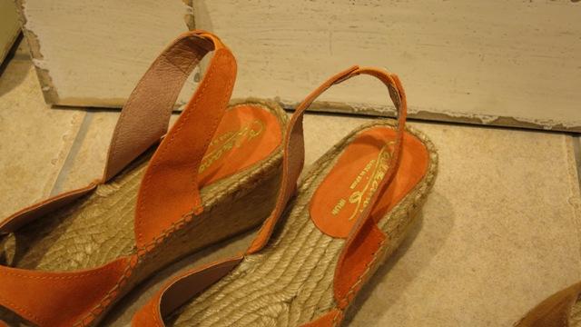 この春夏のCarzanor サンダルです。_c0227633_1348665.jpg