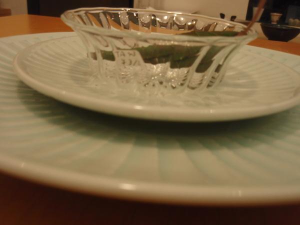 砂田政美さんの白磁鎬のうつわ_b0132442_186282.jpg