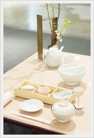 お花見テーブル♪ ~ブラッシュアップクラス_d0217944_23481394.jpg