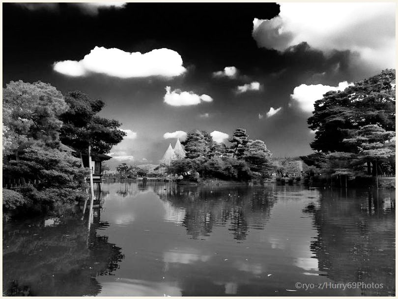 赤外線風~兼六園2011~ GRDIII_e0063851_18304373.jpg