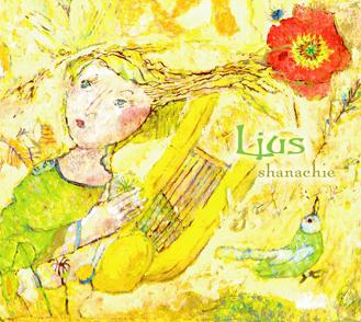 シャナヒー新譜「Ljus」リュース発売日です!_b0156260_602949.jpg