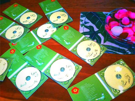 シャナヒー新譜「Ljus」リュース発売日です!_b0156260_6432891.jpg