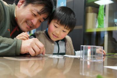 テラダモケイを寺田さんと一緒に作ろう!_f0138874_2021436.jpg