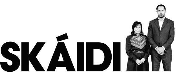Skaidi + Steinar Raknes ジョイント公演 - あと一ヶ月切る_e0081206_1320425.jpg