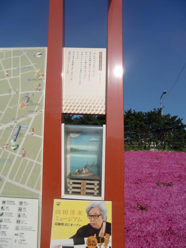 4月11日  芝桜が満開_d0278912_23113666.jpg