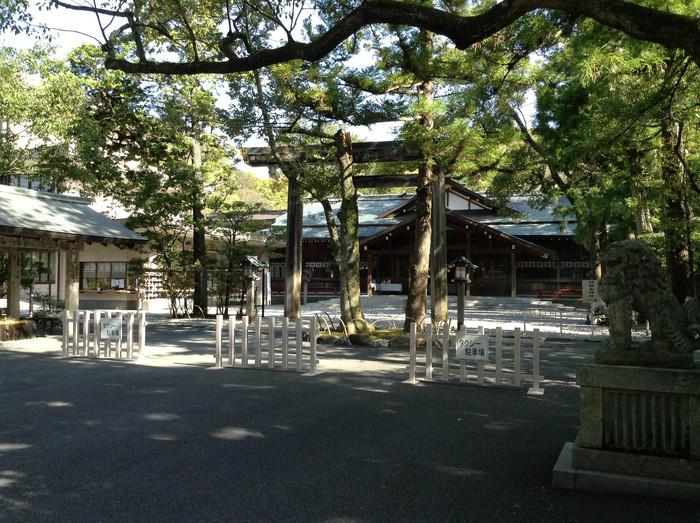 猿田彦神社☆_f0183846_16225280.jpg