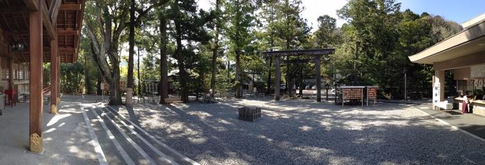 猿田彦神社☆_f0183846_16251575.jpg