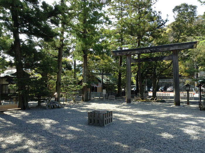 猿田彦神社☆_f0183846_16281286.jpg