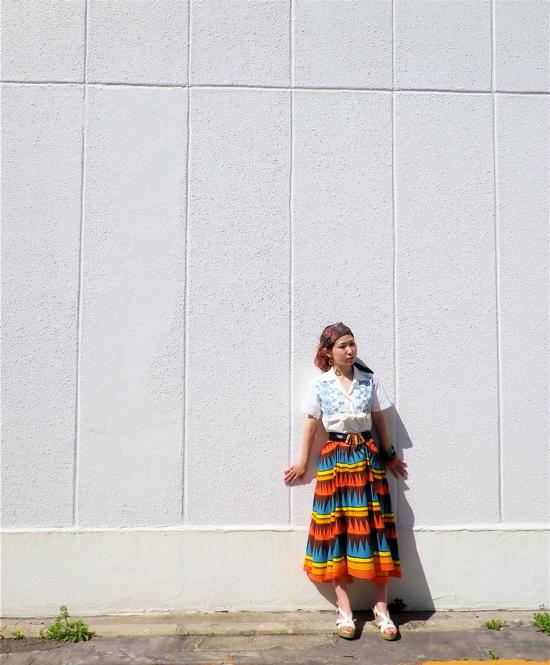 ◎◆ MEXICAN SUN ◆◎_e0148852_13244358.jpg