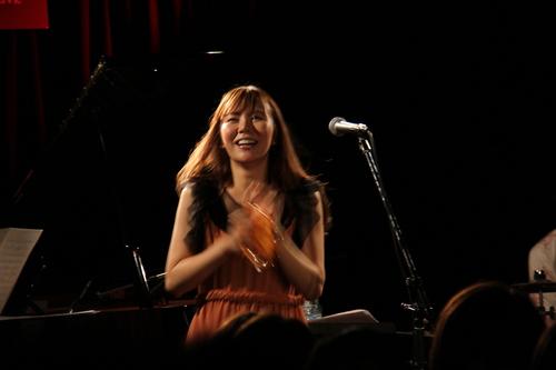 大阪4日間ありがとう!そして本日NHK FMに出演!_e0261371_1642668.jpg