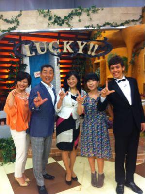 明日、中京テレビ 『ラッキーフライデー!!』に出演します!_e0142585_20552013.jpg