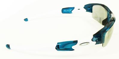 OAKLEYオークリースポーツスペシフィックアイウェア2013年春・新色クリスタルコレクションリリース!_c0003493_1061373.jpg