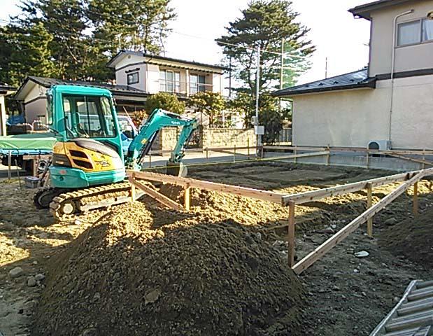 T様邸「飯島美砂町の家」_f0150893_1541626.jpg