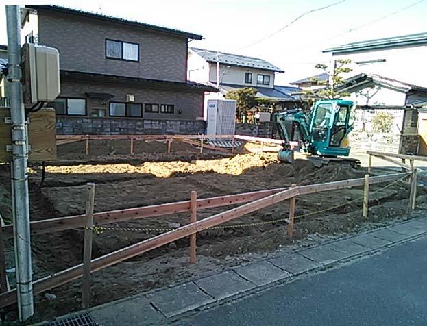 T様邸「飯島美砂町の家」_f0150893_1561797.jpg
