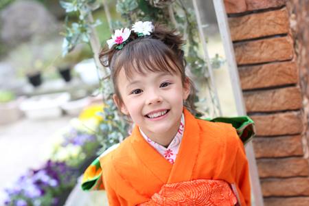 花凜ちゃん、寿園ちゃん、蘭ちゃん☆記念写真_b0203705_19262845.jpg